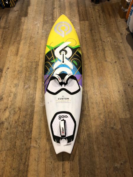 Surfplanet 1 surf planet torbole windsurf shop materiale - Tavole da muratore usate ...