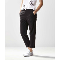 CARHARTT-W-PIERCE-PANT-BLACK