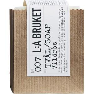 La-Bruket-Seifen-Nr-007-Bar-Soap-Wild-Rose-58926